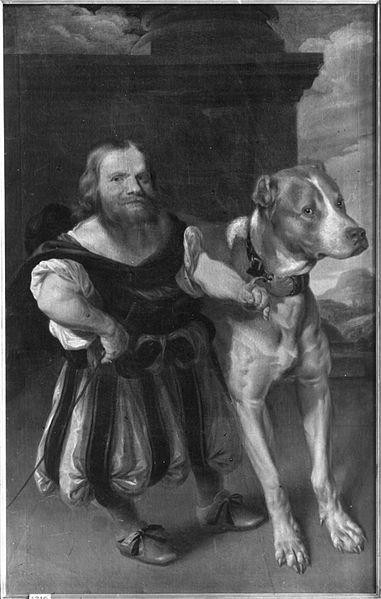 File:Wikipedia Great Dane Raro (black white).jpg