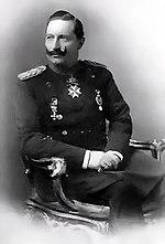German Emperor William II
