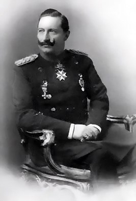 Wilhelm II of Germany