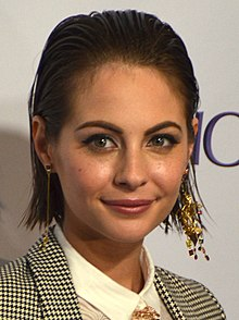 Willa Holland PaleyFest 2015 (cropped).jpg