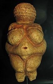 Venusfigurinen