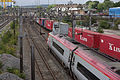 Willesden Junction station MMB 27 390XXX.jpg