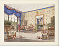 William Alfred Delamotte - The Drawing Room at Middleton Park, Oxfordshire - Google Art Project.jpg