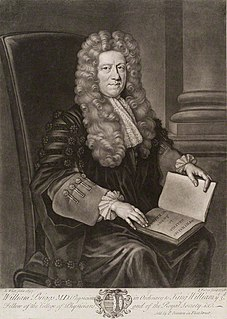 William Briggs (physician) English physician and oculist