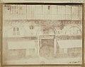 William Henry Fox Talbot, The Hotel Canterbury, Paris, May 1843.jpg