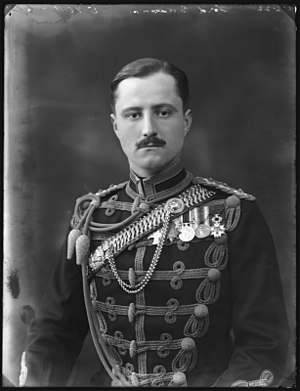 William Ward, 3rd Earl of Dudley - Image: William Humble Eric Ward, 3rd Earl of Dudley (1894 1969)