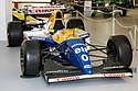 Williams FW15C front-right Donington Grand Prix Collection.jpg