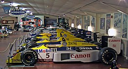 Williams at Donington.jpg