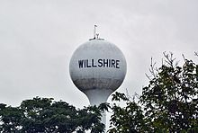 Village of willshire ohio