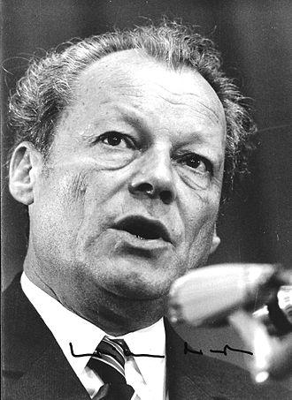 Willy Brandt - Willy Brandt