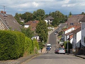 Nidderau - Image: Windecken, straatzicht Pestalozzistrasse foto 7 2016 08 10 15.37
