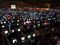 DreamHack Winter 2004