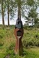 Winterswijk (NL), Skulptur -Victor Westhoff- -- 2014 -- 3083.jpg