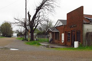 Winterville, Mississippi Unincorporated community in Mississippi, United States