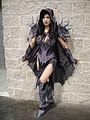 Wizard World Anaheim 2011 - female elf warrior (not sure of origin) (5675032406).jpg