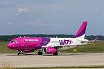 Wizz Air, HA-LYB, Airbus A320-232 (20837300222).jpg