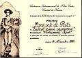 """Wlodzimierz Szpak """"Ludzie ziemi czerwonej"""" film - certificate of reward.jpg"""