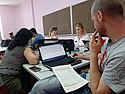WoALUG's Wikipedia training for teachers 2.jpg