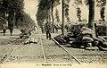 Woesten - Route de Lion Belge (1914-1918).jpg