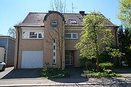 Wolboldstraße in Sindelfingen