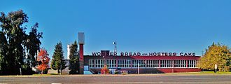 Wonder Bread - Bakery in Sacramento, California