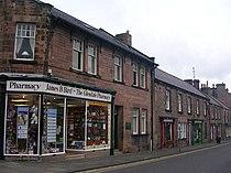 Wooler Town Centre - geograph.org.uk - 240656.jpg
