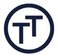 Wordmark of Tidningarnas Telegrambyrå (TT).png