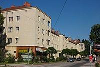 WrNeustadt Ungargasse Gregorhof.JPG