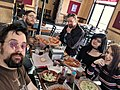 Wrestling With Ghosts Eating in Maryland.jpg