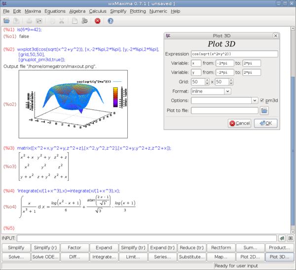 Maxima Software Wikiwand