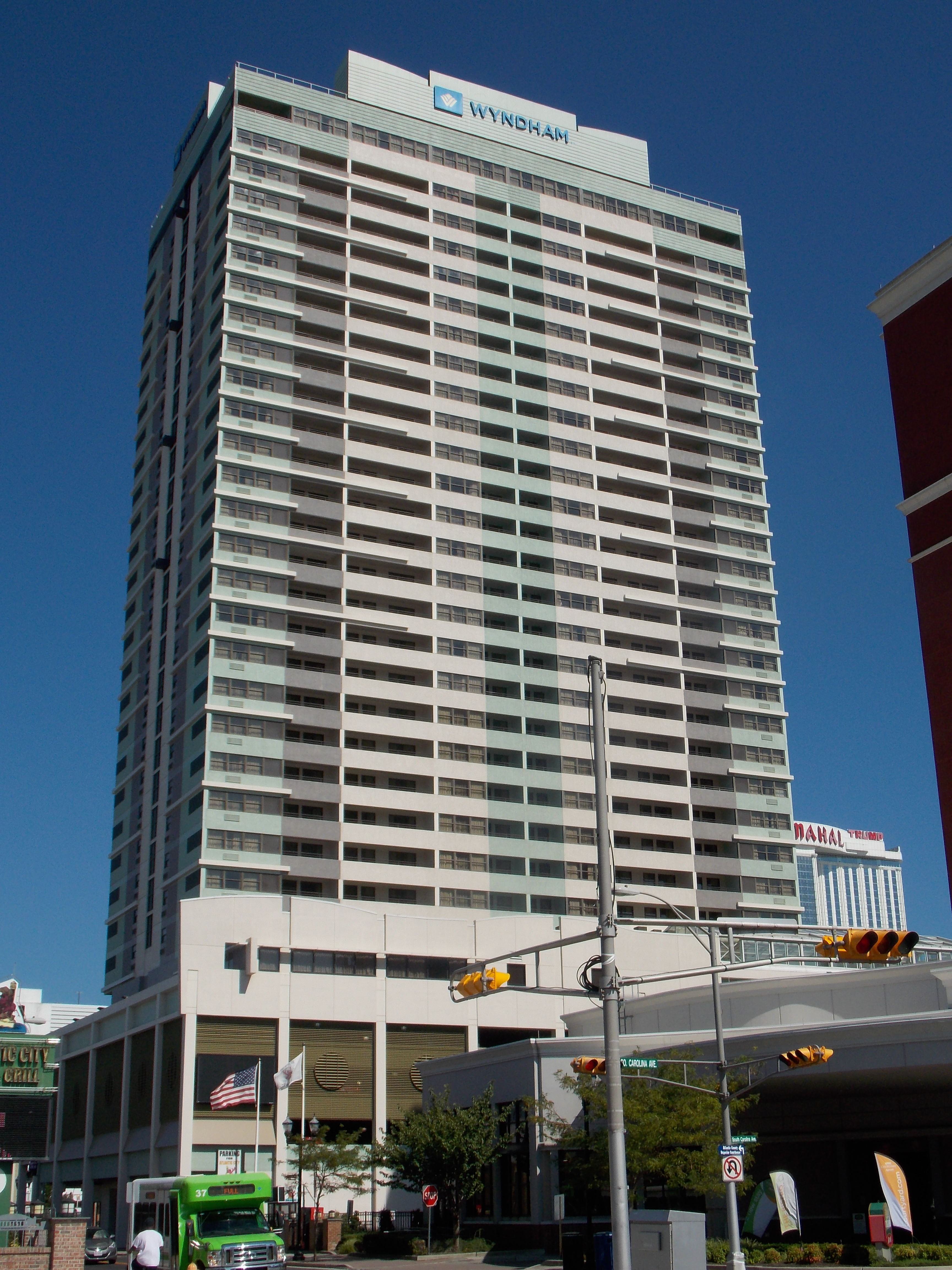 Pacific City Hotel Huntington Beach Ca