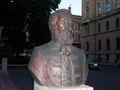 Xantus János statue.JPG