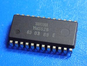 Yamaha YM3526 - Yamaha YM3526