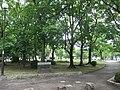 Yamashita-koen Park Moriyama 20140617-02.JPG