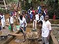 Yaounde clean up kids.jpg