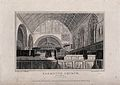 Yarmouth Church, Great Yarmouth, Norfolk, England; interior. Wellcome V0012710.jpg