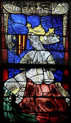Yolande of Aragon - Yolande of Aragon