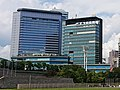 Yomiuri Telecasting Corporation headquarters in 201909 001.jpg