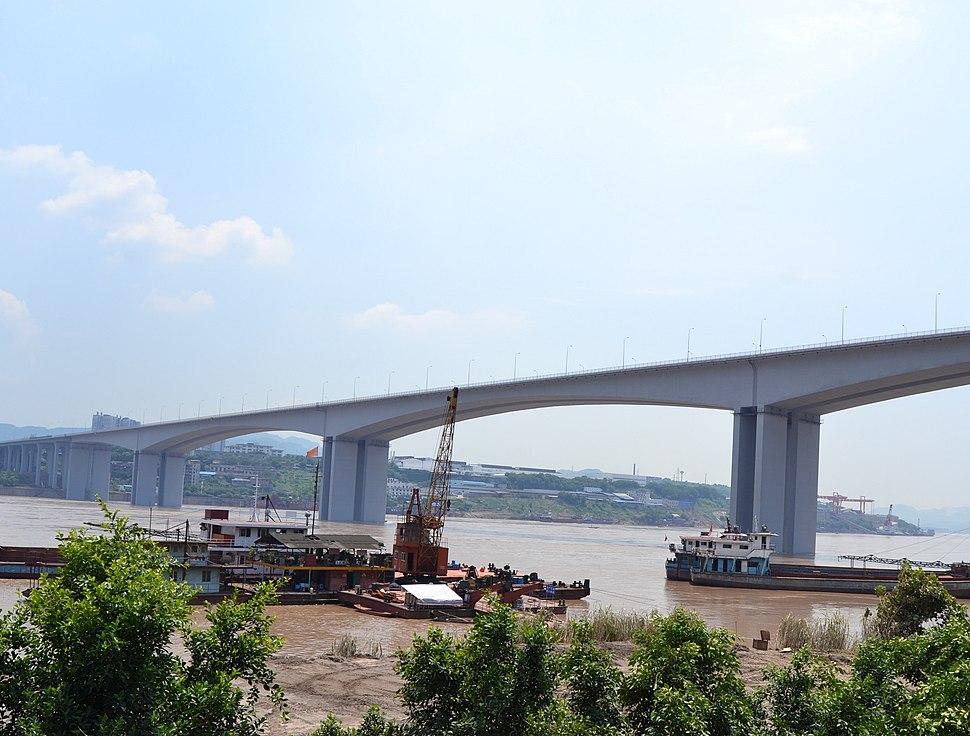 Yudong Yangtze River Bridge.JPG