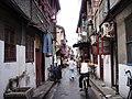 Yuyuan oldtown Shanghai.JPG
