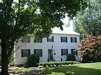 Zachary Taylor House 1.JPG