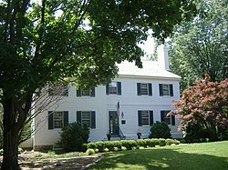 Zachary Taylor House 1.JPG