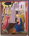 Zanobi strozzi, annunciazione, 1453.JPG