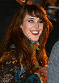 Zaz NRJ Music Awards 2014.jpg