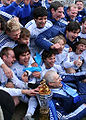 Zenit players delighted after winning Premier League.jpg