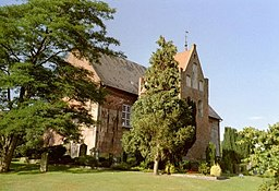 Zetel Kirche