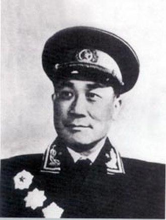 Zhang Guohua - Image: Zhang Guohua