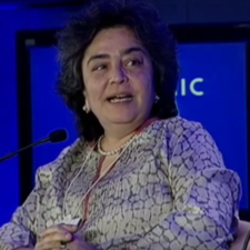 Zia Mody (Indian corporate lawyer)