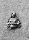 zilveren buste - maastricht - 20146911 - rce