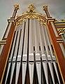 Zinzenzell, St. Michael, Orgel (9).jpg